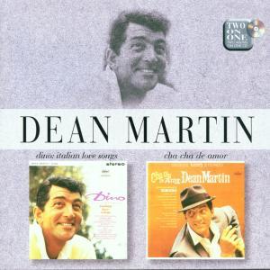 CD MARTIN DEAN - CHA CHA D'AMOR/DINO:ITALIA