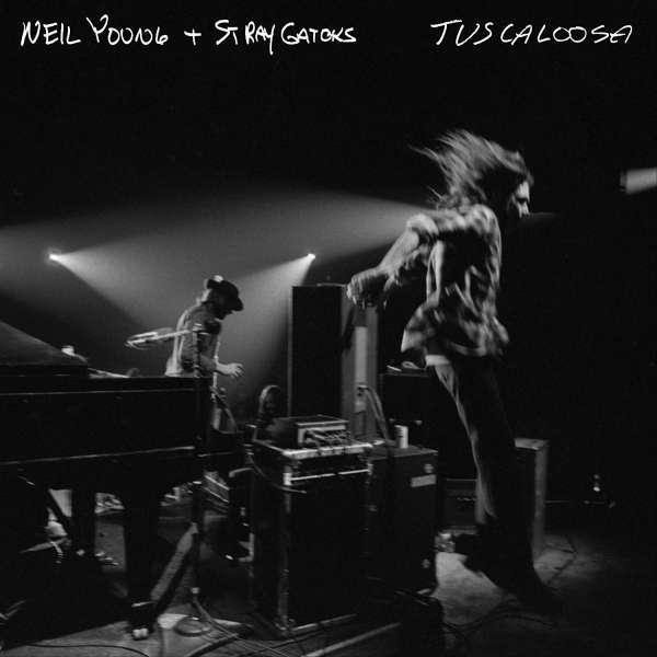 CD YOUNG, NEIL & STRAY GATORS - TUSCALOOSA (LIVE)