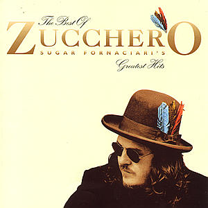 CD ZUCCHERO - BEST OF