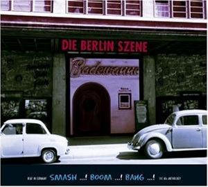 CD V/A - BERLIN SZENE