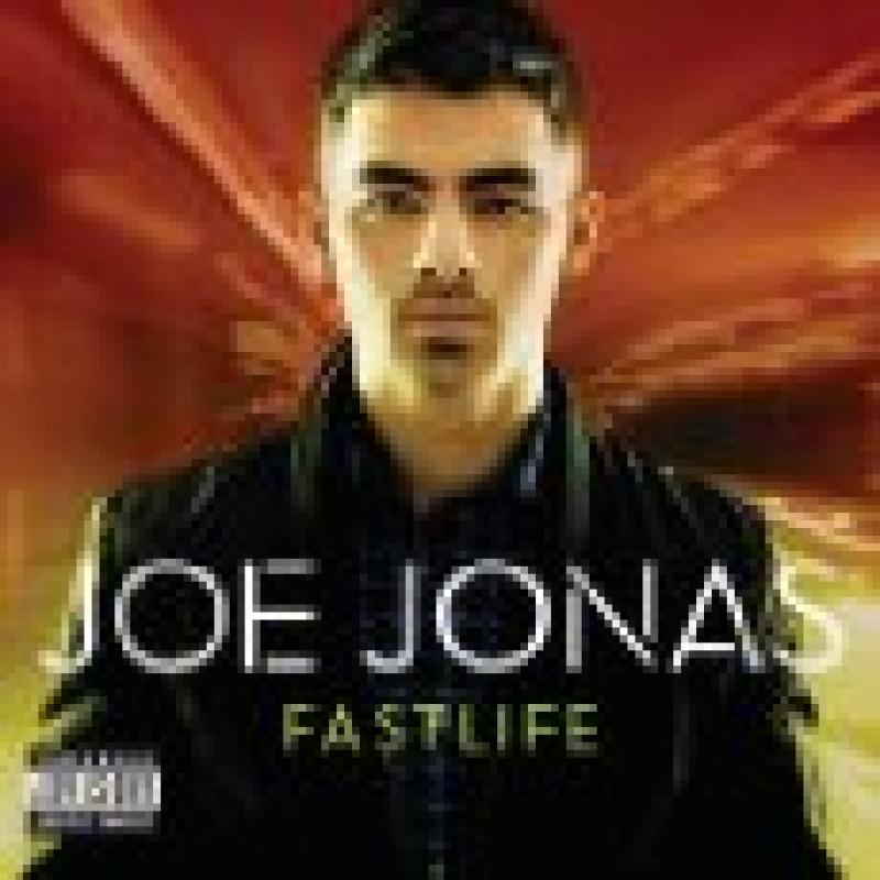 CD JONAS JOE - FASTLIFE