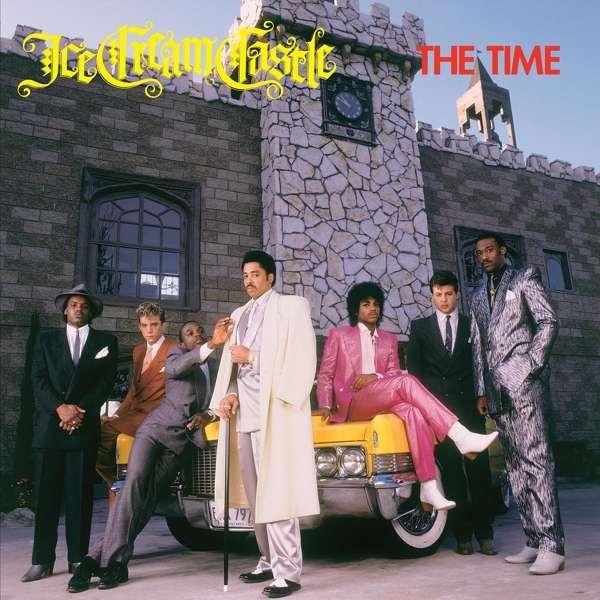Vinyl TIME, THE - ICE CREAM CASTLE