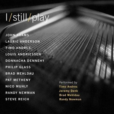 CD VARIOUS ARTISTS - I STILL PLAY