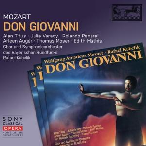 CD MOZART, W.A. - Mozart: Don Giovanni, K. 527