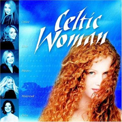 Celtic Woman - CD CELTIC WOMAN/NONCOPY