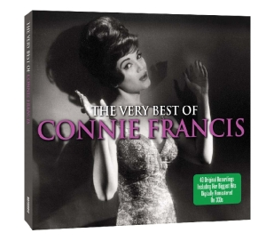 CD FRANCIS, CONNIE - VERY BEST OF