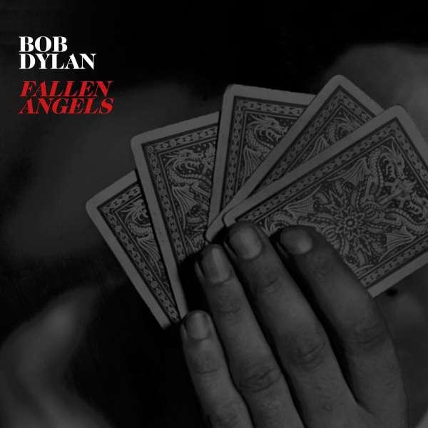 Bob Dylan - CD FALLEN ANGELS