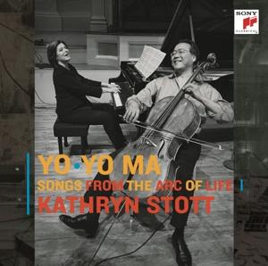 CD MA, YO-YO/KATHRYN STOTT - Songs from the Arc of Life