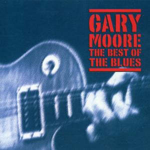 CD MOORE GARY - BEST OF THE BLUES