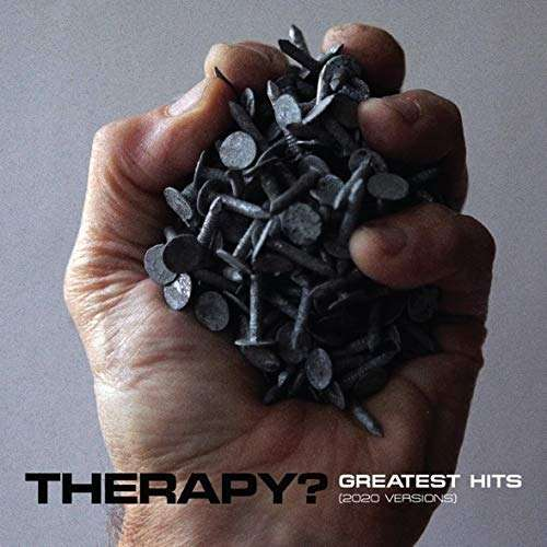 CD THERAPY? - GREATEST HITS