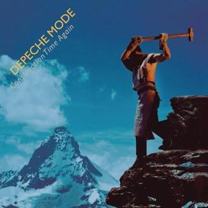 Depeche Mode - Vinyl Construction Time Again