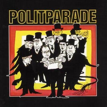 CD V/A - POLITPARADE