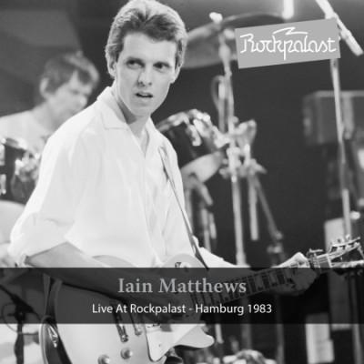 CD MATTHEWS, IAIN - LIVE AT ROCKPALAST