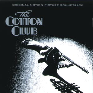 Soundtrack - CD THE COTTON CLUB