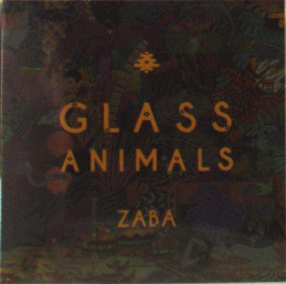 Glass Animals - CD ZABA