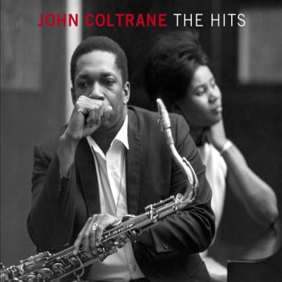CD COLTRANE, JOHN - HITS