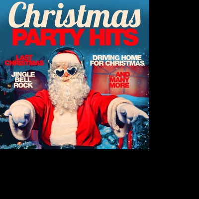 CD V/A - CHRISTMAS PARTY HITS