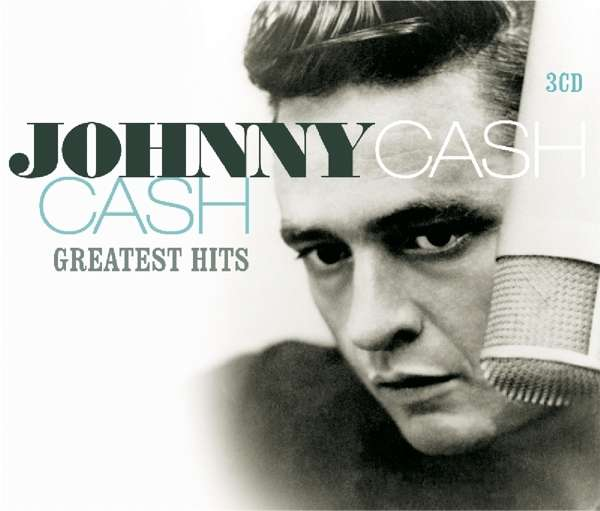 CD CASH, JOHNNY - GREATEST HITS - THE CHART STORY + BONUS - LIVE BROADCASTS