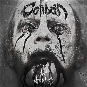 CD CALIBAN - I Am Nemesis