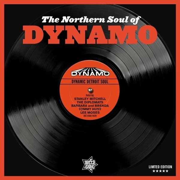 Vinyl V/A - NORTHERN SOUL OF DYNAMO