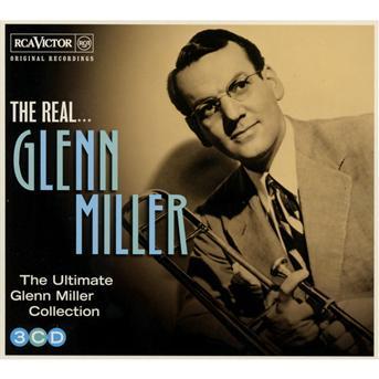 CD MILLER, GLENN - The Real... Glenn Miller