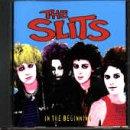 CD SLITS - IN THE BEGINNING