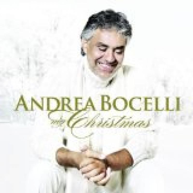 CD BOCELLI ANDREA - MY CHRISTMAS