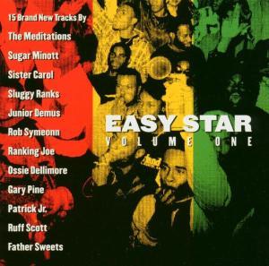 CD V/A - EASY STAR VOL.1