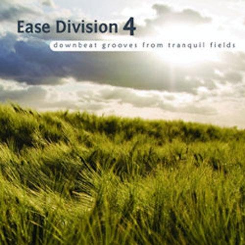CD V/A - EASE DIVISION 4
