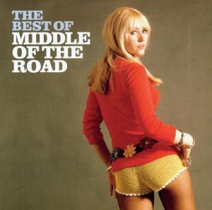 CD Middle of the Road - Best of
