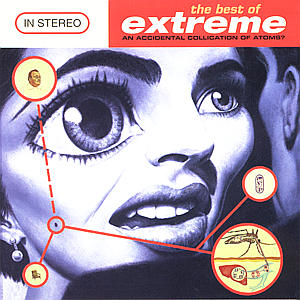 CD EXTREME - BEST OF
