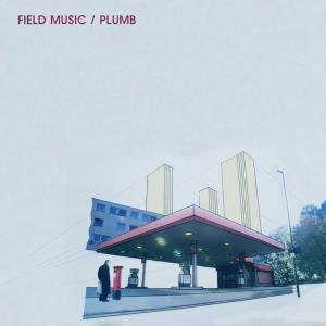 CD FIELD MUSIC - PLUMB