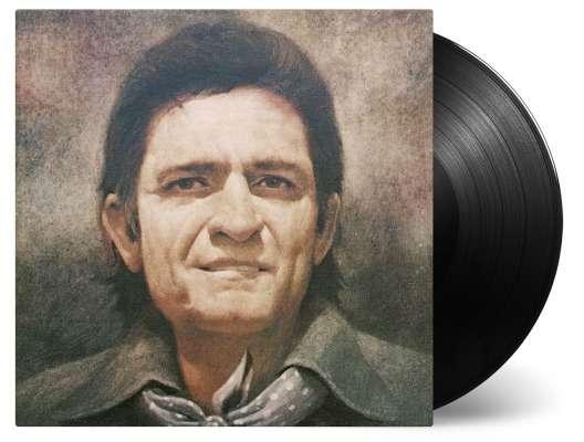 Vinyl CASH, JOHNNY - HIS GREATEST HITS VOL II
