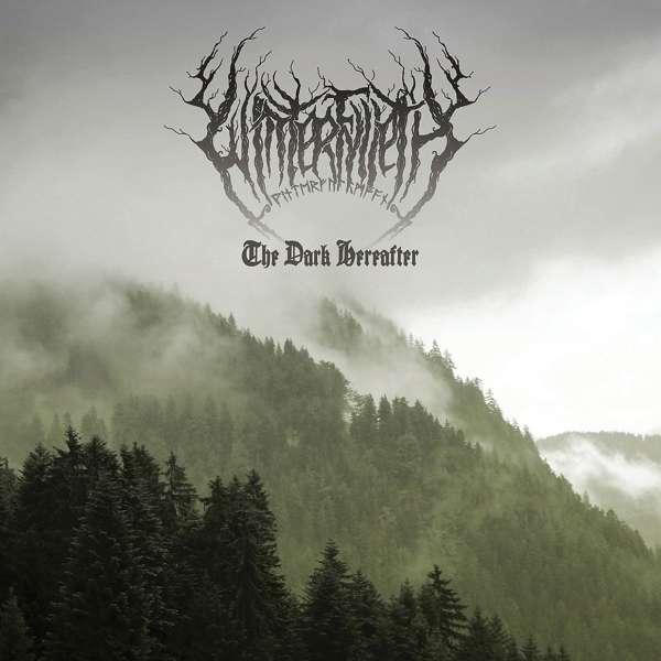 CD WINTERFYLLETH - THE DARK HEREAFTER