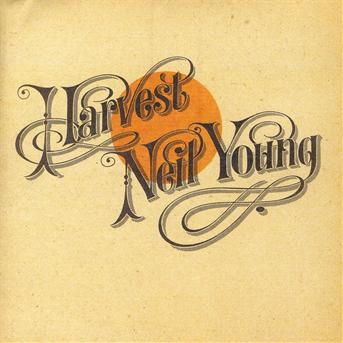 CD YOUNG, NEIL - HARVEST