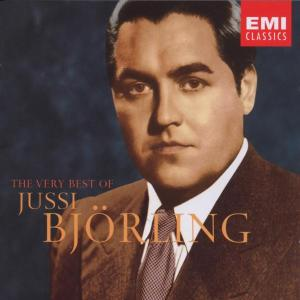 CD BJORLING, JUSSI - VERY BEST OF