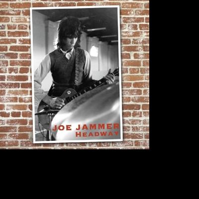 CD JAMMER, JOE - HEADWAY