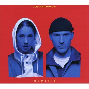 CD AS ANIMALS - NEMESIS