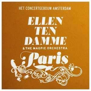 CD DAMME, ELLEN TEN - PARIS