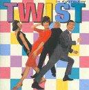 CD V/A - TWISTIN' GERMANY