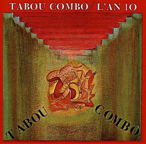 CD TABOU COMBO - L'AN 10