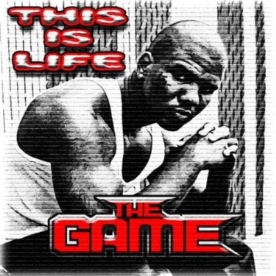 CD GAME - THIS IS LIFE