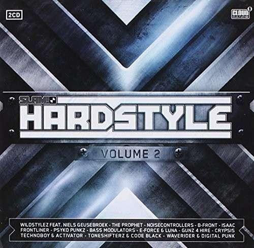 CD V/A - SLAM! HARDSTYLE 2