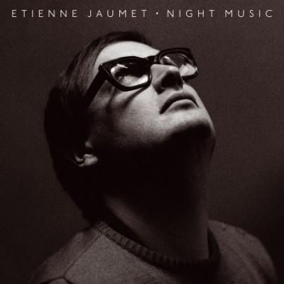 CD JAUMET, ETIENNE - NIGHT MUSIC