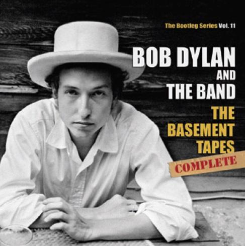 Bob Dylan - Vinyl BOOTLEG SERIES 11: THE BASEMENT TAPES COMPLETE