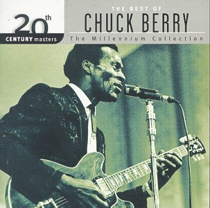 CD BERRY CHUCK - ULTIMATE COLLECTION