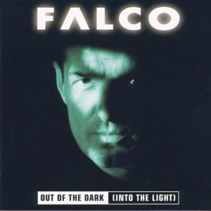 CD FALCO - OUT OF THE DARK