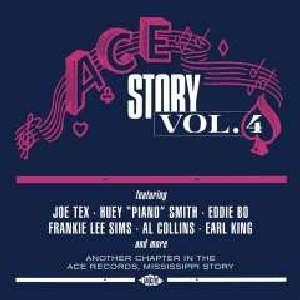 CD V/A - ACE STORY VOL.4