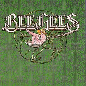 Bee Gees - CD THE BEE GEES