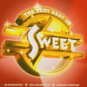 CD Sweet - Very Best of